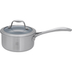 Zwilling - Spirit Cookware - Silver - Silver