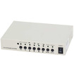 VideoSecu - 4 Channel Real Time Color Quad Surveillance Security Camera Video Splitter Processor C43