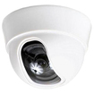 "VideoSecu - 600TV Line Wide Angle Security Camera w/ 1/3"" Sony CCD Effio for DVR System AA5 - White - White"