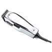 Andis - 01157 Improved Master Hair Clipper - Silver
