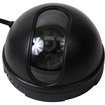 VideoSecu - Wide Angle Security Camera CCD for Home Surveillance System w/ Power & Cable CCA - Black - Black