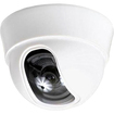"VideoSecu - 600TV Line High Resolution Wide Angle Security Camera w/ 1/3"" Sony CCD Effio AA5 - White - White"