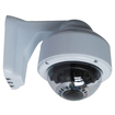 VideoSecu - Dome Weatherproof Vari-focal IR Day Night Vision CCD Security Camera w/Power 1M6