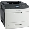 Lexmark - MS811DN Laser Printer - White