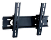 "Diamond - Tilting TV Wall Mount for Most 23"" - 40"" Flat-Panel TVs - Black"