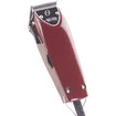 Oster - 76023-510 Fast Feed Clipper With Adjustable Blade - Burgandy