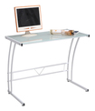 LumiSource - Sigma Computer Workstation - White