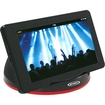 JENSEN - Stereo Speaker System for Tablets / eReaders / Smartphones - Multi