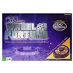Pressman - Deluxe Wheel of Fortune - 2nd Edition
