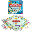 Winning Moves - Monopoly The Mega Edition