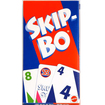 Mattel - Skip-Bo Card Game