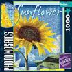 Buffalo Games - Photomosaics Jigsaw Puzzle - Sunflower: 1000 Pcs