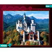 Buffalo Games - Neuschwanstein Castle: 4000 Pcs