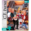 Buffalo Games - CF Payne - Classic Rock: 500 Pcs