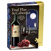 Bepuzzled - Foul Play and Cabernet Murder Mystery Jigsaw Puzzle: 1000 Pcs