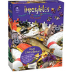 Bepuzzled - Impossibles Puzzle - Hook, Line & Sinker: 750 Pcs