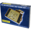 "John N. Hansen - Deluxe 15"" Wood Go Game Set (Board Game)"