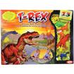 IDEAL - T-Rex Battle