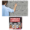 Cadaco - World's Largest Crossword Puzzle