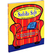 University Games - Overstuffed Armchair: Sudoku Sofa
