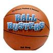 University Games - Ball Busters Book - Baseball