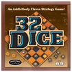 Front Porch Classics - 32 Dice Board Game