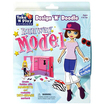 Patch Products - Design 'N' Doodle - Runway Model