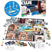 Milton Bradley - Clue Board Game