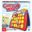 Hasbro - GUESS WHO? Board Game Deal