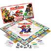 Usaopoly - Monopoly - Nintendo Edition