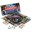 Usaopoly - Monopoly - Pirates of the Caribbean Edition