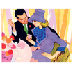 MasterPieces Puzzle - Marriage Is Not For Me Puzzle in a Hat Box: 750 Pcs