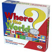 Talicor - Where in the World? Game