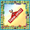 Late for the Sky - Farm-opoly Board Game