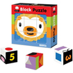 BriarPatch - SAMi Block Puzzle: 9 Pcs
