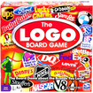 Spin Master - The Logo Board Game