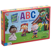 University Games - Super WHY ABC Letter Game