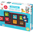 University Games - Paul Frank 3 Game Library: Pairs, Bingo and Dominoes