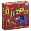 University Games - I Have Card Game