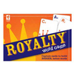 US Games Systems - Royalty Word Card Game