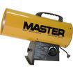 Master - 40/50/60,000 BTU Gas Forced Air Heater