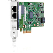 HP - Ethernet 1Gb 2-port 361T Adapter
