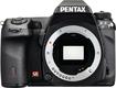 PENTAX - K-5 II DSLR Camera (Body Only) - Black