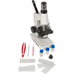 Celestron - 44121 Microscope with Accessory Kit - White