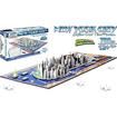 4D Cityscape - Puzzle - New York