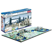 4D Cityscape - Puzzle - London