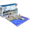 4D Cityscape - Puzzle - Chicago