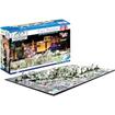 4D Cityscape - Puzzle - Las Vegas
