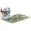 4D Cityscape - Puzzle - Berlin