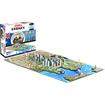 4D Cityscape - Puzzle - Sydney